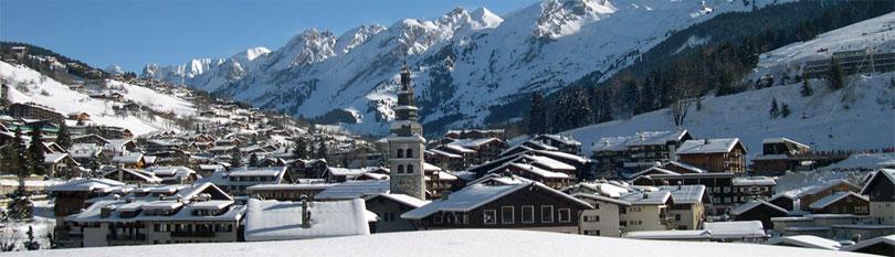 La clusaz enneigement bulletin m t o neige meteo des - La clusaz office tourisme ...