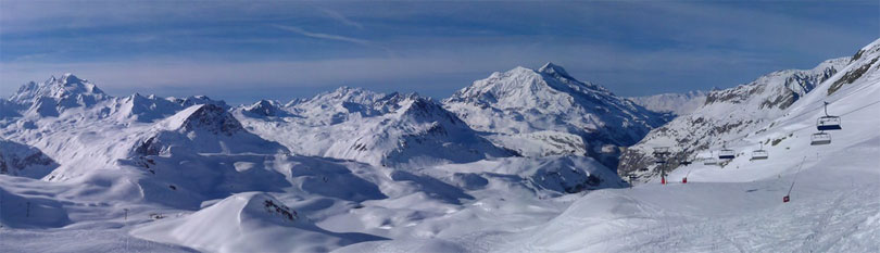 Val d 39 is re enneigement bulletin m t o neige meteo des - Office du tourisme val d isere ...